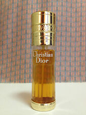 Vintage RARE '60s Miss Dior Pure Parfum 1/2 oz 14 ml Christian Dior OLD FORMULA