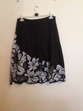 Monsoon 12 Skirt- lovely