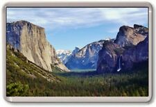 FRIDGE MAGNET - YOSEMITE NATIONAL PARK - Large Jumbo - USA