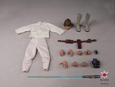 Custom ! SO-TOYS T-004 Luke Skywalker jedi Star Wars full set 1/6