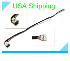 Original DC Power Jack in Cable Harness for ASUS EEE SLATE EP121 B121 Tablet PC