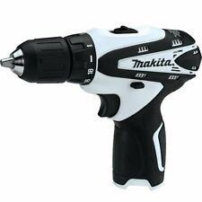 "Makita FD02ZW 12V max Lithium-Ion Cordless 3/8"" Driver-Drill, Tool Only"