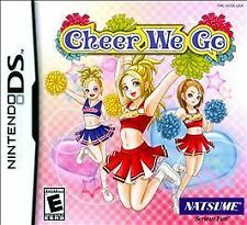 Cheer We Go (Nintendo DS, 2010)