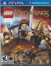 LEGO: THE LORD OF THE RINGS (PlayStation Vita PS VITA)   ***NEW***