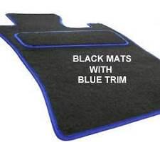 SUZUKI GRAND VITARA  5 DOOR (1998-2005) Tailored Car Floor Mats BLUE