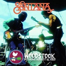 SANTANA WOODSTOCK SATURDAY AUGUST 16, 1969 VINILE LP RECORD STORE DAY 2017 NUOVO