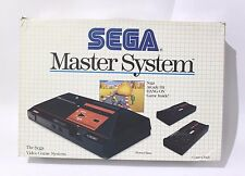 Consola SEGA Master system 1 HANG ON great condition