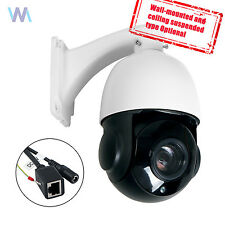 20X Optical Zoom Sony CMOS HD 1080P 2.0MP CCTV PTZ IP Camera Outdoor Pan Tilt
