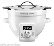 CIOTOLA TERMICA ELETTRICA x KitchenAid 6,9Lt 5KSM1CBEL Thermal bowl temperature