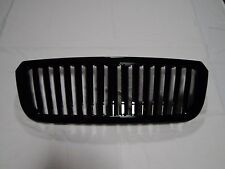 Front Black Grille FORD RANGER '04-'08, GRZV-RGR-0408-BK, (Fits Ford)