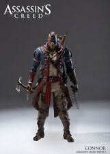 Assassins Creed Revolutionary Connor Series 5 Action Figure McFarlane PRE-ORDER