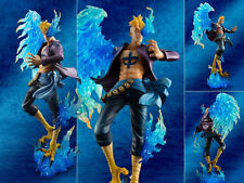 One Piece P.O.P Portrait Of Pirates Marco The Phoenix Figure Figurine No Box