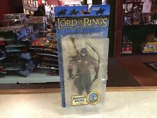 ToyBiz Lord of the Rings Figure MOC - Return of the King HARADRIM ARCHER