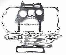 NEW PERKINS 1104C/T,1104D/T LOWER GASKET SET IADU5LB0382