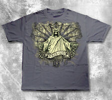 Poker God T-Shirt by High Roller Clothing