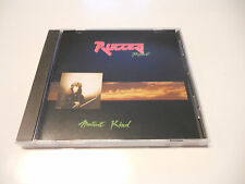 "Ruggeri Project ""Mutant Kind"" Rare Indie Italian cd 1989 LM Records"