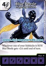 Blue Beetle Magically Infused #79 - Justice League - DC Dice Masters