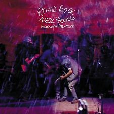Neil Young - Road Rock Vol. 1 (Live) REPRISE RECORDS CD 2000