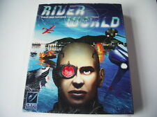 River World    (PC) Eurobox   Karton   Neuware