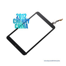 Touch Screen Digitizer For Alcatel One Touch Pixi 3 (8) 3G 9005x Glass Black
