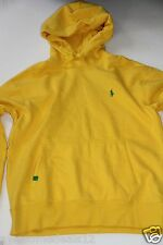 Ralph Lauren Polo Jacket Hoodie Small Pony L Large  Classic Fit