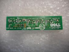 GENUINE Dell  OptiPlex 755 / 760 SFF  Front Panel LED Board THA01 YN033