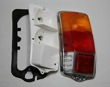 CLASSIC FIAT 500 F R L REAR LIGHT ASSEMBLY KIT LEFT SIDE TAIL LAMP BRAND NEW!