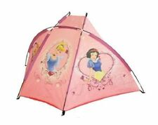 DISNEY PRINCESS GIRLS BEACH SHELTER KIDS IGLOO PLAY TENT FOR INDOOR OUTDOOR NEW