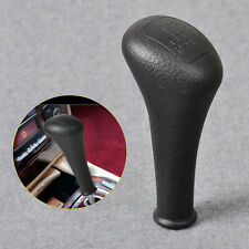 5 Speed GEAR STICK SHIFT KNOB FOR Mercedes-Benz C Class W201/E Class W123/S W140