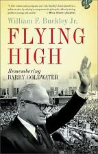 Flying High: Remembering Barry Goldwater