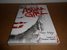 NOVEL Asura Girl Book in English