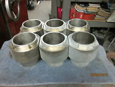 Corvair Corsa Spyder 140 Big Bore Aluminum Cylinders
