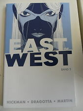 1x Comic - Easy of West - Band 3