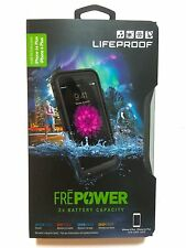 Brand New lifeproof fre power Case For iPhone 6plus/6s Plus 100% Authentic!