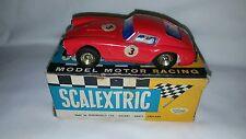Scalextric Vintage Ferrari Berlineta 250 En Caja
