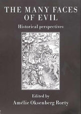 The Many Faces of Evil: Historical Perspectives by Taylor & Francis Ltd...