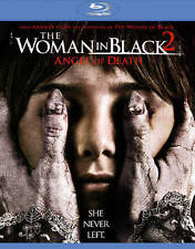 The Woman in Black 2: Angel of Death (Blu-ray Disc, 2015) SKU 1638