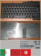 CLAVIER QWERTY ARABE DELL Inspiron 630M 640M 6400 NSK-D5A0A 9J.N6782.A0A 0FF554