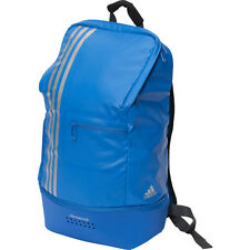 New Adidas Climacool Backpack/Rucksack/school bag/training bag/blue/shoes/laptop