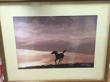 "Robert Vavra Photographic Print ""At Sunset"""