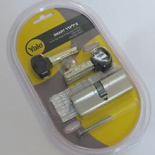 Yale Quality door lock cylinder high security euro profile with  80mm 40mm+40m