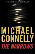 THE NARROWS Michael Connelly stated 1st Edition 2004 Mystery Hardcover & Jacket