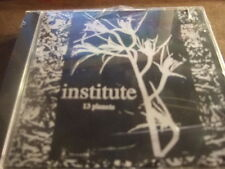 INSTITUTE 13 Planets CD garmonbozia oroku from ashes rise damad kylesa