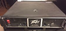 Peavey CS4000 Dual Channel 4000W Professional Amplifier - FREE SHIPPING