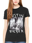 Official Justin Bieber Purpose Album Women's T-Shirt New Love Youself Sorry Tour