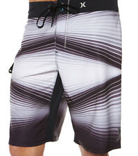 Hurley Phantom Dimension Boardshort (36) Black