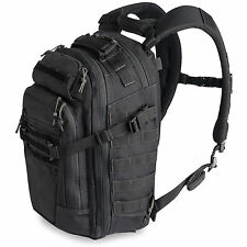 First Tactical Specialist Half-Day Urban Police Backpack Rucksack Pack Bag Black