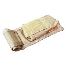 TEMPLAR ASSAULT SYSTEMS DESERT TAN OD SINGLE MAGAZINE MOLLE POUCH 1000D CORDURA