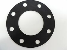 "NEW Gasket Flange Rubber 4"" 100mm suits both Table D & E Flanges HIGH QUALITY"