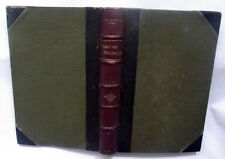 Un Mari par Procuration Jack Steele 1912 antique French book Hachette hardcover